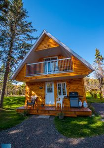 Photo for Chalet Gravel - Saint-hilarion, Quebec, Canada