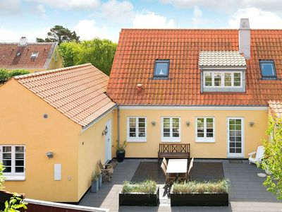 Photo for Luxurious Holiday home in Jutland with terrace and barbecue