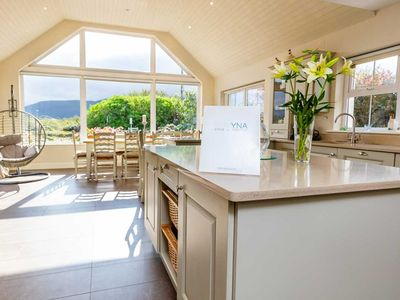 Photo for Inis - Combines elegance, comfort and space