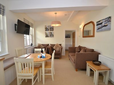 Photo for George's Den - Two Bedroom Apartment, Sleeps 4