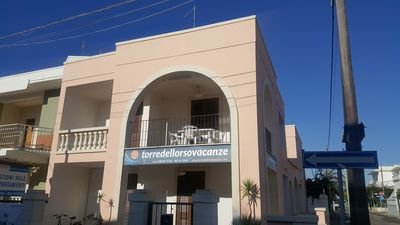 Photo for Ideally located for a beach and city holiday