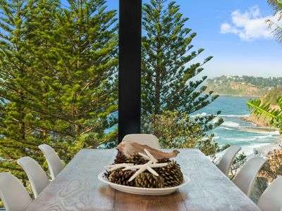 Photo for Bilgola Beach Pad - Bilgola Beach, NSW