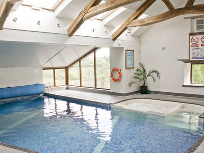 Photo for 4 bedroom accommodation in Llanglydwen, Narberth