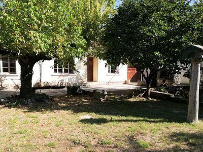 Photo for Seasonal rental house 80 m2