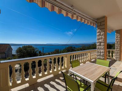 Photo for Apartments Janya (77801-A2) - Dramalj (Crikvenica)