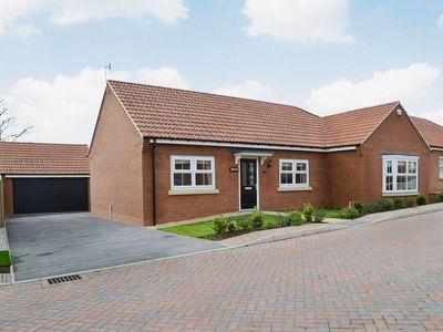 Photo for 3BR Cottage Vacation Rental in Cayton, North Yorkshire
