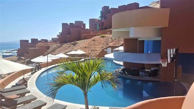 Photo for Stunning Club Regina Los Cabos- Two Bedroom Suite. Book Now!!