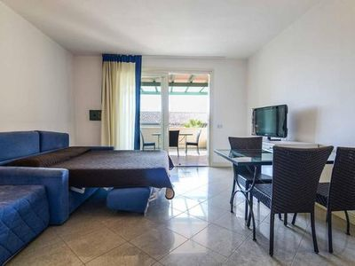 Photo for Holiday apartment Forte dei Marmi for 1 - 2 persons - Holiday apartment