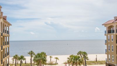 Photo for Already Dreaming Of A White Sand Winter? 2 Bedroom / 2 Bath- Sleeps 6!