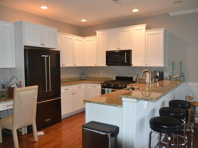Photo for Spacious and  Modern 4 Bedroom 2 story condo
