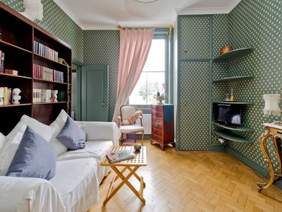 Photo for Fabulous Studio Apartment in the heart of Chelsea