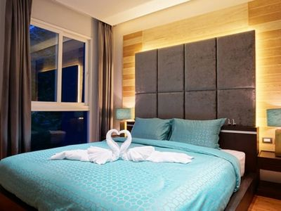Photo for Patong Beach 1 Bed Condo