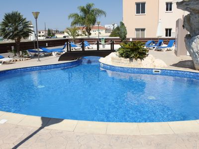 Photo for Luxury Apartments with WIFI ! Pyla Palms Resort (the best in Pyla)
