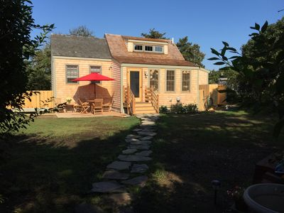 Private 2 Bedroom Cottage Near South Shore Beaches