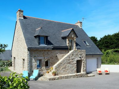 Photo for Vacation home Saint- Hernot (CZN145) in Crozon-Morgat - 8 persons, 5 bedrooms