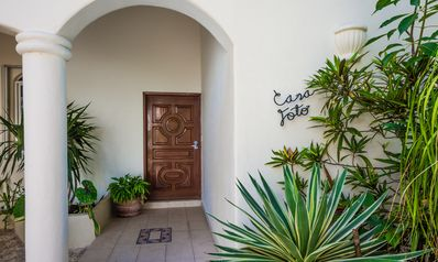 Photo for Casa Foto-Fabulous and Almost Oceanfront! in Playa Del Carmen
