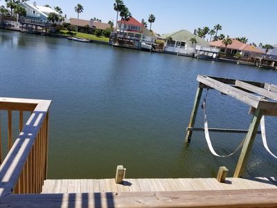 Photo for 3BR House Vacation Rental in Corpus Christi, Texas
