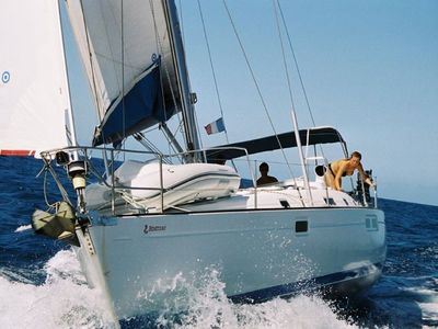 Photo for 4BR Boat Vacation Rental in Saint-François, Guadeloupe