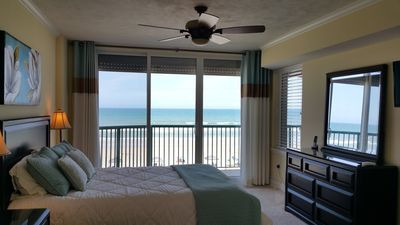 Photo for Modern 3rd Floor Direct Oceanfront Luxury Condo DTT #302
