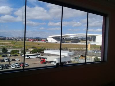 Photo for Comfortable house in front of Arena Corinthians SP