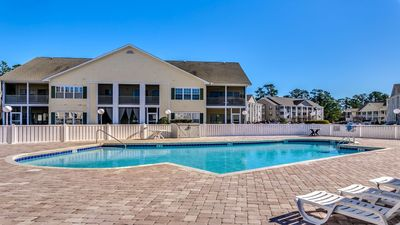 Photo for 2 bedroom 2 Bath Condo in murrells Inlet  sleeps 6