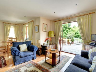 Photo for Vacation home Moonwake in Wadebridge - Padstow - 4 persons, 2 bedrooms