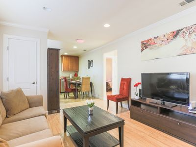 Photo for Cherry Cola - Two Bedroom Apartment, Sleeps 4