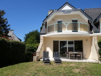 Photo for Vacation home Le Trident  in Carnac, Brittany - Southern - 6 persons, 3 bedrooms
