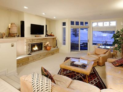 Photo for Deerbrook Townhome B4 Ski/Ski Out on Assay Hill in Snowmass Village