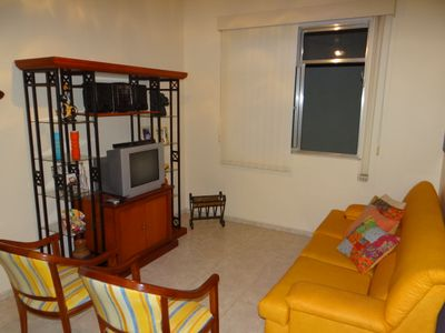 Photo for Excellent fit 3 bedrooms (with suite) 300 meters from Praia do Forte