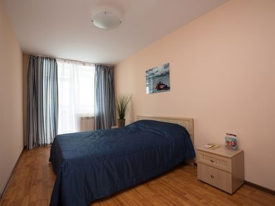 Photo for 3 rooms apartment - Bibliotechnaya, 45