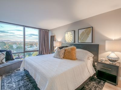 Photo for New! Beautifully Remodeled Condo with Gorgeous City Views