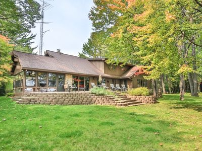 Photo for Towering Pines - Hiller Vacation Homes - Lost Lake Executive Home - Free WIFI