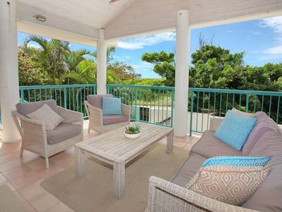 Photo for 4 Bedroom Home with Ocean Views