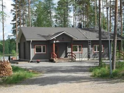 Photo for Vacation home Ferdinand in Heinola - 8 persons, 3 bedrooms