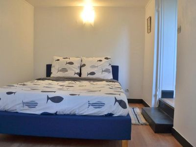 Photo for Holiday house Ault for 1 - 4 persons with 1 bedroom - Holiday house