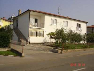 Photo for Holiday apartment Umag for 6 persons with 3 bedrooms - Holiday apartment