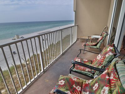 Photo for Tidewater Large 3BR 3BA 2nd Flr Slps 12 Deals 6/8-6/22  2 Free Beach Chairs