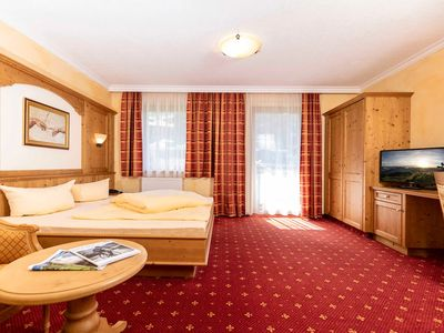 Photo for Double room Superior - Hotel Wiedersbergerhorn ****
