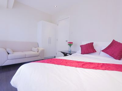 Photo for 1 Bedroom @ Knightsbridge 2311