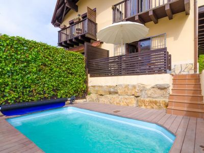 Photo for Club Villamar - Nice villa very comfortable equipped with all commodities, situated in a nice are...