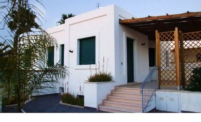 Photo for Holiday home in excellent location - Residence Costamarina - Villetta 2