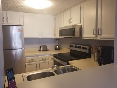 Photo for 2BR Condo Vacation Rental in St Augustine, Florida