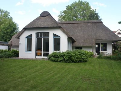 Photo for Holiday house Butjadingen for 1 - 5 persons with 3 bedrooms - Holiday home