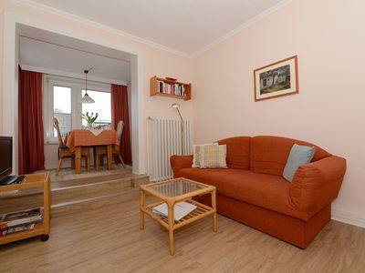 Photo for Apartment / app. for 3 guests with 35m² in Wyk auf Föhr (51437)
