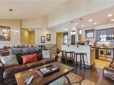 Photo for Base Village Loft 102 by WPLCo | Always Booked! | Base of Winter Park | Sleeps 12