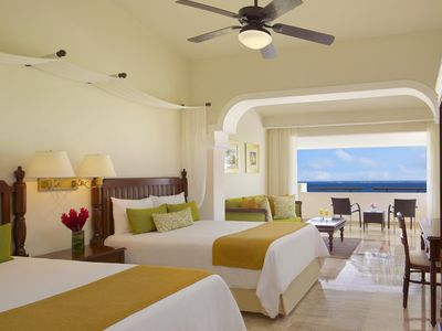 Photo for Beautiful 1 Bedroom Luxury Cancun Resort