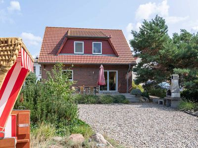 """Photo for Holiday house - 4 rooms - 6 persons - Glowe - Holiday house """"Boddenperle"""" - RZV"""