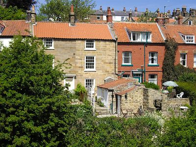 Photo for Vacation home Julians in Robin Hood's Bay - 5 persons, 3 bedrooms