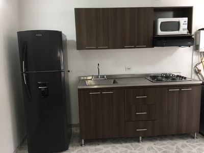 Photo for luxurious fully furnished apartment